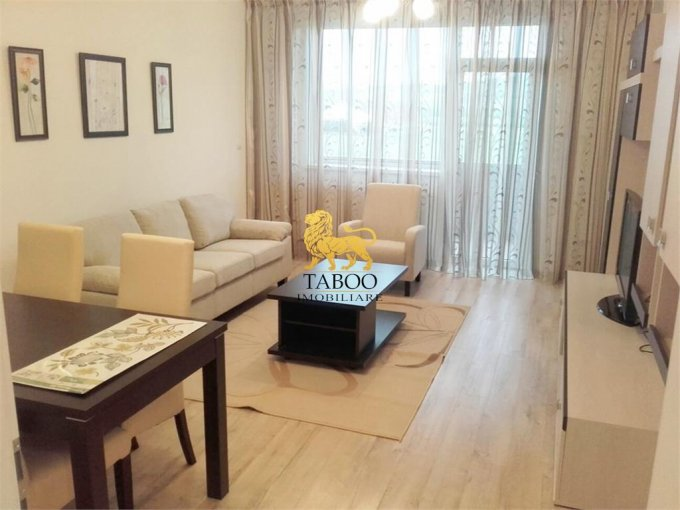inchiriere apartament decomandat, orasul Sebes, suprafata utila 88 mp