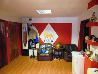 vanzare apartament cu 3 camere, semidecomandat, in zona Cetate, orasul Alba Iulia