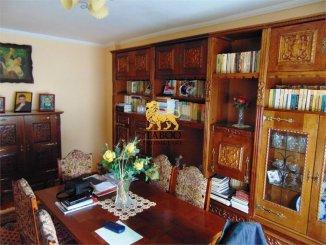 vanzare apartament cu 3 camere, decomandat, in zona Tolstoi, orasul Alba Iulia
