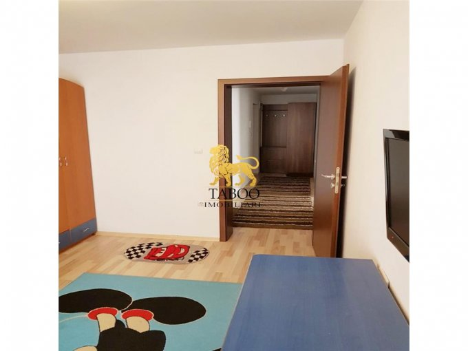 vanzare apartament decomandat, orasul Sebes, suprafata utila 100 mp