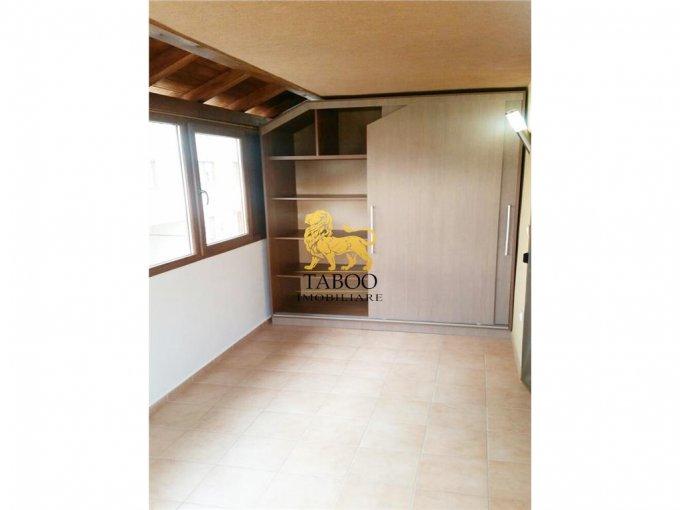 Alba Sebes, apartament cu 3 camere de vanzare