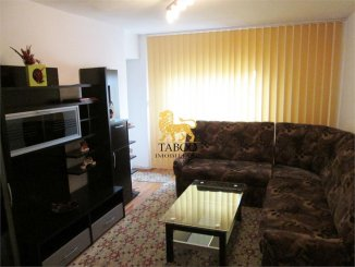 inchiriere apartament decomandat, zona Valea Frumoasei, orasul Sebes, suprafata utila 78 mp