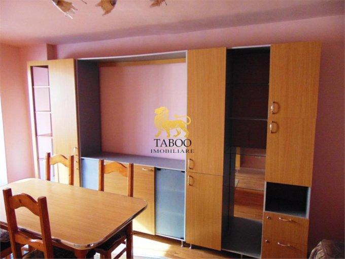 Apartament cu 3 camere de inchiriat, confort 1, zona Cetate,  Alba Iulia Alba