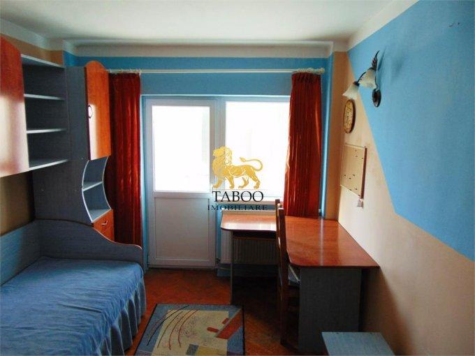 agentie imobiliara inchiriez apartament decomandat, in zona Cetate, orasul Alba Iulia