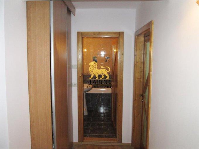 inchiriere apartament cu 3 camere, decomandat, in zona Valea Frumoasei, orasul Sebes