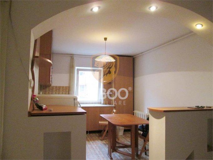 Alba Sebes, zona Aleea Parc, apartament cu 3 camere de inchiriat