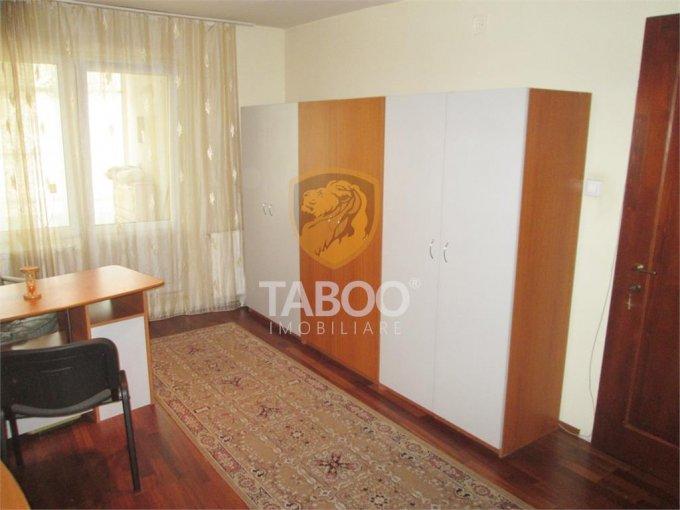 agentie imobiliara vand apartament decomandat, in zona Lucian Blaga, orasul Sebes