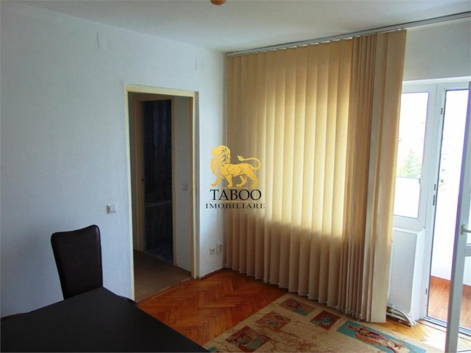 inchiriere apartament semidecomandat, zona Cetate, orasul Alba Iulia, suprafata utila 53 mp
