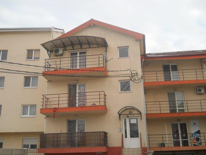 proprietar vand apartament decomandat, in zona Maier, orasul Alba Iulia