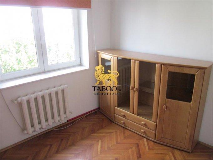 vanzare apartament decomandat, zona Lucian Blaga, orasul Sebes, suprafata utila 82 mp