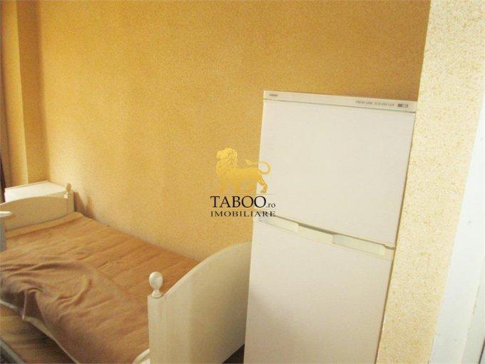 inchiriere apartament decomandat, zona Aleea Parc, orasul Sebes, suprafata utila 95 mp