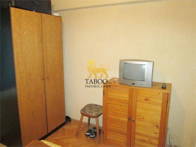 Apartament cu 4 camere de inchiriat, confort 1, zona Aleea Parc,  Sebes Alba