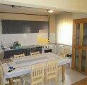 Alba Sebes, zona Aleea Parc, apartament cu 4 camere de inchiriat