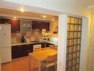 inchiriere apartament decomandat, zona Valea Frumoasei, orasul Sebes, suprafata utila 100 mp
