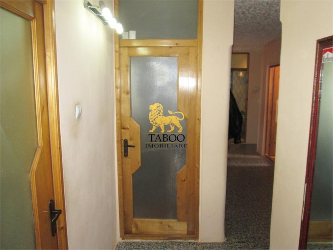 Alba Sebes, apartament cu 4 camere de vanzare
