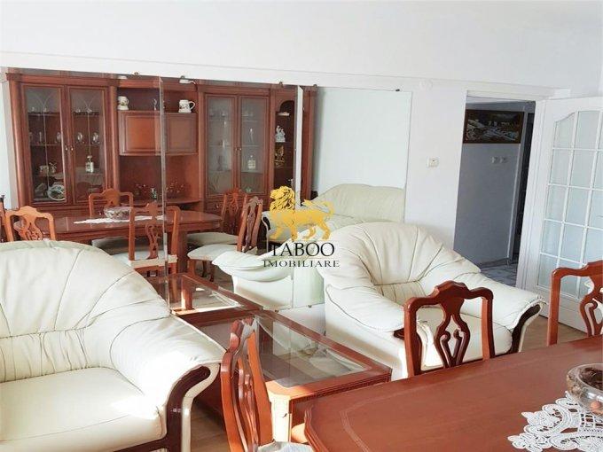 vanzare apartament cu 4 camere, decomandat, in zona Aleea Parc, orasul Sebes