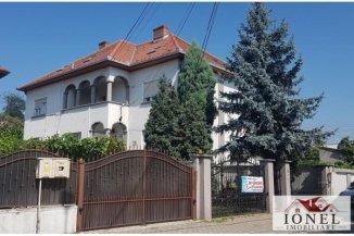 vanzare casa cu 10 camere, zona Cetate, orasul Alba Iulia, suprafata utila 450 mp