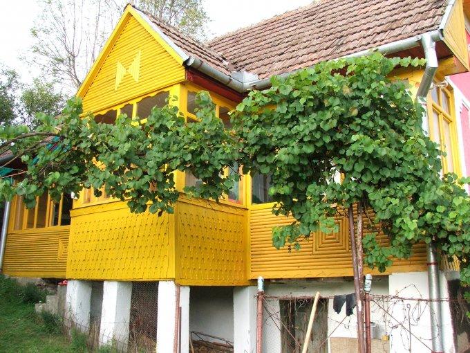 Vanzare casa campeni alba casa ieftina de vanzare particular - Terenes casa rural ...