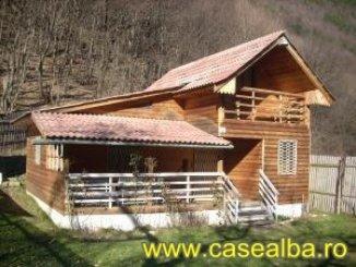agentie imobiliara vand Casa cu 2 camere, orasul Alba Iulia