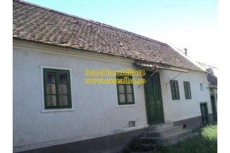 Casa de vanzare cu 2 camere, Sebes Alba