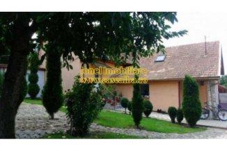 vanzare casa de la agentie imobiliara, cu 3 camere, orasul Alba Iulia