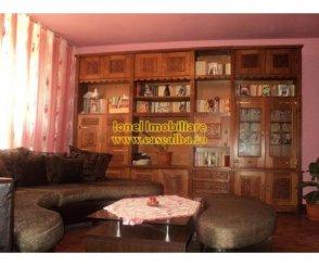 vanzare casa de la agentie imobiliara, cu 3 camere, in zona Centru, orasul Alba Iulia