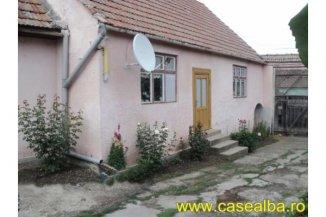 Alba Boz, casa cu 3 camere de vanzare de la agentie imobiliara