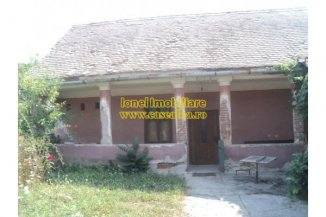 Casa de vanzare cu 3 camere, Mesentea Alba