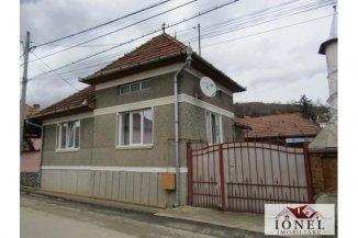 Alba Bucerdea Vinoasa, casa cu 3 camere de vanzare de la agentie imobiliara