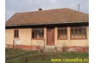 vanzare casa cu 3 camere, zona Partos, orasul Alba Iulia, suprafata utila 70 mp