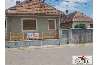 vanzare casa de la agentie imobiliara, cu 3 camere, comuna Cricau
