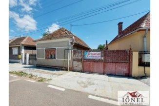vanzare casa cu 3 camere, localitatea Tartaria, suprafata utila 55 mp