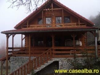 Casa de vanzare cu 4 camere, Metes Alba