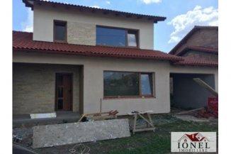 vanzare casa cu 4 camere, zona Est, orasul Alba Iulia, suprafata utila 160 mp