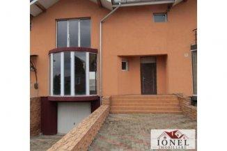 vanzare casa de la agentie imobiliara, cu 4 camere, orasul Alba Iulia
