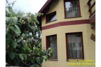 Casa de vanzare cu 4 camere, in zona Cetate, Alba Iulia Alba