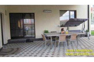 vanzare casa cu 4 camere, zona Cetate, orasul Alba Iulia, suprafata utila 200 mp