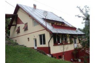 vanzare casa cu 4 camere, comuna Ramet, suprafata utila 190 mp