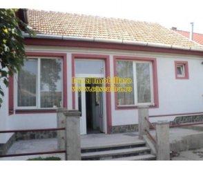 Alba Teius, casa cu 4 camere de vanzare de la agentie imobiliara