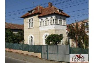 vanzare casa cu 4 camere, zona Centru, orasul Alba Iulia, suprafata utila 132 mp