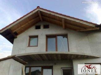 Alba Alba Iulia, zona Cetate, casa cu 5 camere de vanzare de la agentie imobiliara