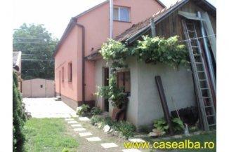 Alba Alba Iulia, zona Centru, casa cu 5 camere de vanzare de la agentie imobiliara