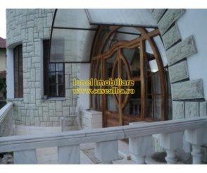vanzare casa cu 5 camere, zona Cetate, orasul Alba Iulia, suprafata utila 390 mp