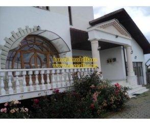 vanzare casa de la agentie imobiliara, cu 5 camere, in zona Cetate, orasul Alba Iulia