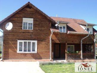 vanzare casa cu 6 camere, localitatea Valisoara, suprafata utila 152 mp