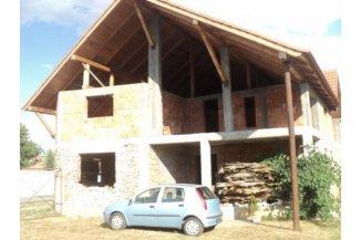vanzare casa de la agentie imobiliara, cu 6 camere, comuna Vintu de Jos