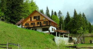vanzare Mini hotel de la proprietar cu 1 etaj, 14 camere, comuna Arieseni