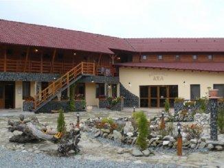 Alba Alba Iulia, zona Alba-Micesti, Mini hotel / Pensiune cu 9 camere de vanzare de la proprietar