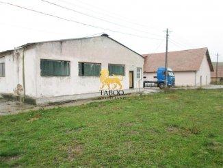 Alba Sebes, zona Periferie, Spatiu comercial cu 4 incaperi, de inchiriat de la agentie imobiliara