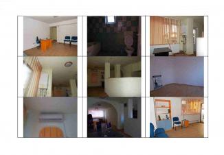 agentie imobiliara vand Spatiu comercial 3 camere, 102 metri patrati, in zona Centru, orasul Alba Iulia